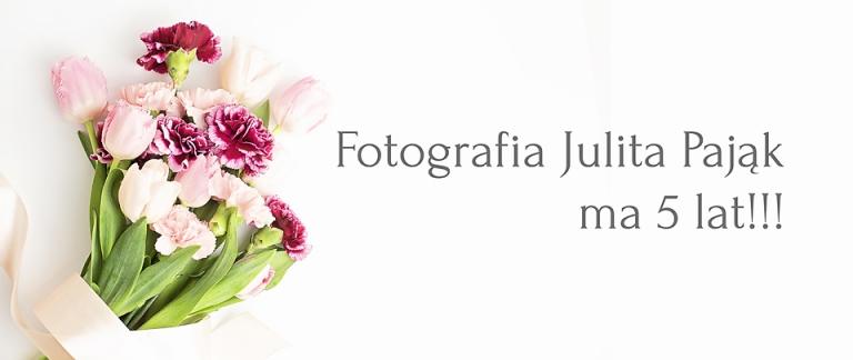 Fotografia Julita Pająk ma urodziny